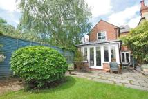 4 bed Detached property in East Oxford, Oxfordshire