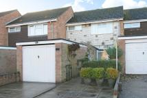 Terraced property in Blackbird Leys...