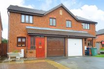 3 bed semi detached property for sale in Greater Leys, Oxfordshire