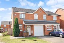3 bedroom semi detached house for sale in Greater Leys, Oxfordshire