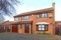 Detached house for sale in Didcot, Oxfordshire