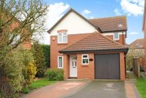 3 bedroom Detached property for sale in Didcot, Oxfordshire