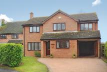 5 bedroom Detached home for sale in Barleyfields, Didcot