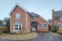 Detached home for sale in Didcot, Oxfordshire