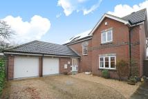 4 bed Detached house for sale in Didcot, Oxfordshire
