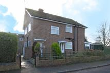 Maisonette for sale in Blagrave Close, Didcot