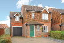 4 bedroom Link Detached House in Tarret Burn, Didcot