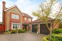 Detached home for sale in Tweed Drive, Didcot...