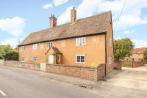 5 bed Detached house in High Street, Harwell