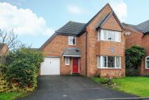 4 bedroom Detached home for sale in North Bush Furlong...