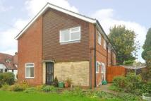 3 bed End of Terrace property in Harwell, Oxfordshire