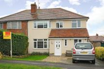 4 bed semi detached home for sale in Garth Road, Didcot