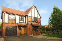 4 bed Detached property for sale in Didcot, Oxfordshire