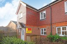 2 bedroom End of Terrace home for sale in Tarret Burn, Didcot