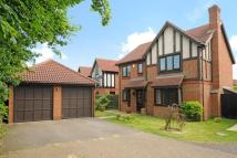Detached home in Didcot, Oxfordshire