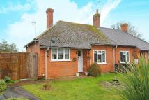 2 bedroom Semi-Detached Bungalow in East Hagbourne...