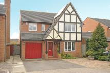 4 bedroom Detached home for sale in Gelt Burn, Didcot