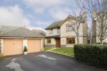 Detached house for sale in Bush Furlong, Didcot