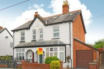 Wessex Road semi detached house for sale
