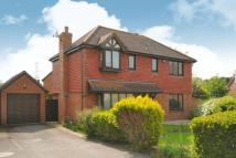 Detached house for sale in Calder Way, Didcot