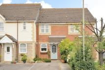 2 bed Terraced home in Middle Furlong, Didcot