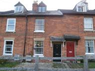 3 bedroom Terraced home in Naldertown, Wantage