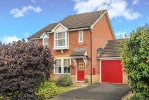 2 bedroom semi detached house for sale in Brunstock Beck, Didcot