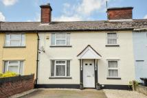 2 bed semi detached home for sale in The Oval, Didcot...