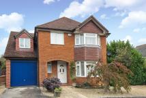 4 bedroom Detached home in Ladygrove, Didcot