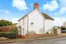 3 bed Detached home in Blewbury Road...