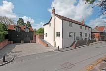 5 bedroom Detached property in Burr Street, Harwell