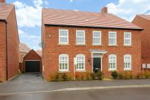 4 bedroom Detached property for sale in Chilton Field Way...