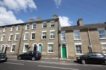 Town House to rent in Harcourt Terrace...