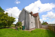 3 bed semi detached house in West Woodyates, Salisbury