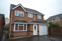 4 bedroom Detached home to rent in Minster View BA12