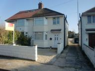 3 bed semi detached property in Headington, Oxford
