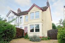 4 bedroom semi detached property for sale in Headington, Oxford