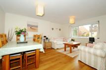 Headington Flat for sale