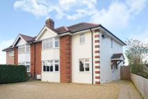 semi detached property for sale in Headington, Oxford