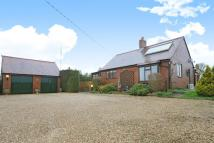 3 bed Detached Bungalow for sale in Stanton St. John...