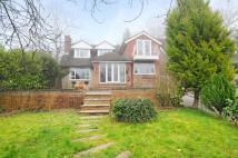4 bedroom Detached property in Shotover Hill...