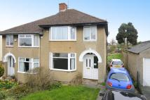 3 bed semi detached house in Headington/Marston...