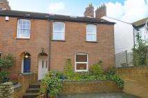 4 bedroom semi detached house in Old Headington, Oxford