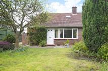 Semi-Detached Bungalow for sale in Wheatley, Oxfordshire