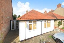 Detached Bungalow for sale in Headington, Oxfordshire