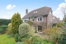 5 bedroom Detached home in Old Headington, Oxford
