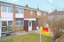 3 bedroom Terraced home in Langley Close...