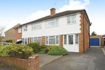 3 bedroom semi detached home for sale in Marston, Oxford