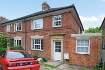 5 bed semi detached house in Headington, Oxford