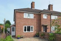 3 bed End of Terrace home in Headington, Oxford